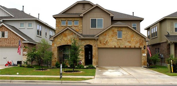 524 Rancho Verde, Leander, TX - USA (photo 1)
