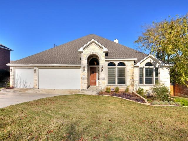 915 Cashew Ln, Cedar Park, TX - USA (photo 2)