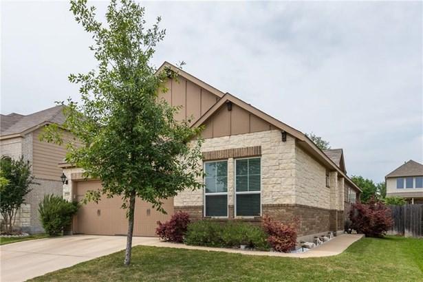 3451 Mayfield Ranch Blvd  329, Round Rock, TX - USA (photo 4)
