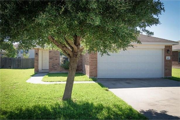 437 Blackman Trl, Hutto, TX - USA (photo 1)