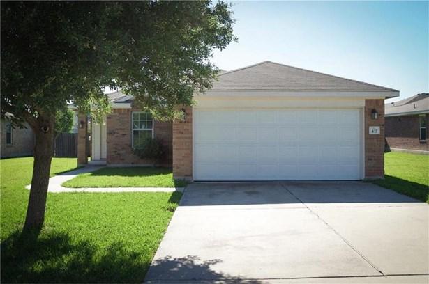 437 Blackman Trl, Hutto, TX - USA (photo 2)