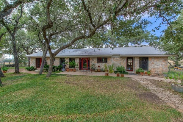 908 Hays Country Acres Rd, Dripping Springs, TX - USA (photo 1)