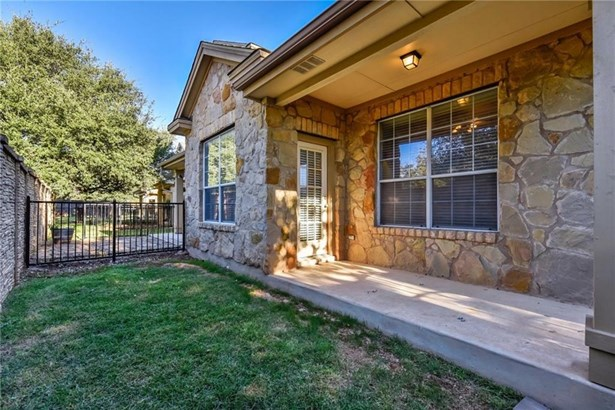 16100 S Great Oaks Dr  203, Round Rock, TX - USA (photo 3)