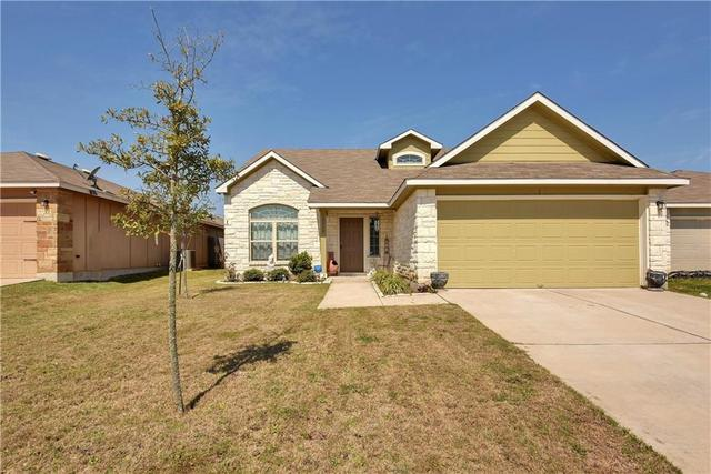 12812 Carillon Way, Manor, TX - USA (photo 1)
