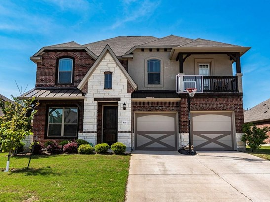 109 Emory Stable Dr, Hutto, TX - USA (photo 1)