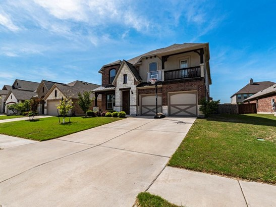 109 Emory Stable Dr, Hutto, TX - USA (photo 2)