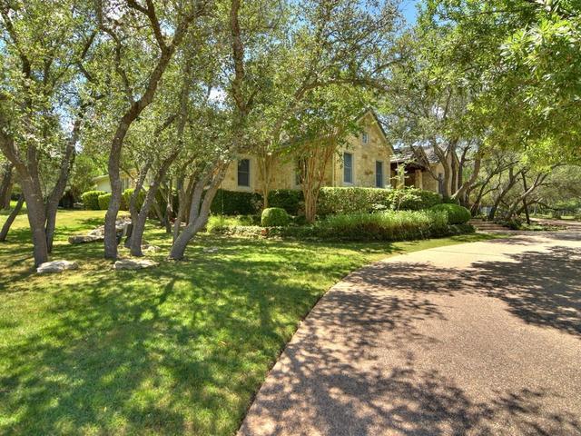 16 Club Estates Pkwy, The Hills, TX - USA (photo 4)