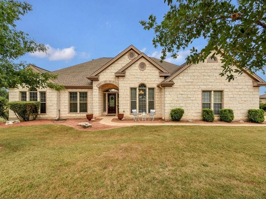 10156 Brangus Rd, Driftwood, TX - USA (photo 1)