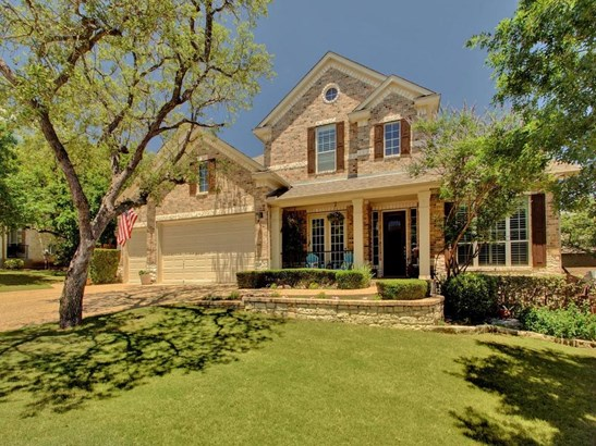 12204 Buvana Dr, Austin, TX - USA (photo 1)