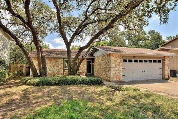 3414 Clarksburg Dr, Austin, TX - USA