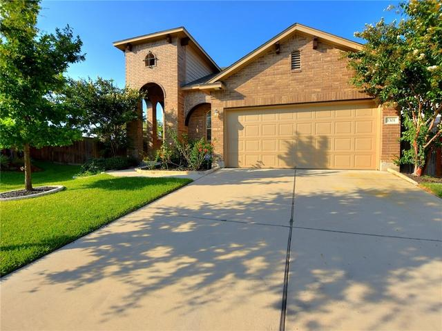 1301 Sunny Meadows Loop, Georgetown, TX - USA (photo 1)