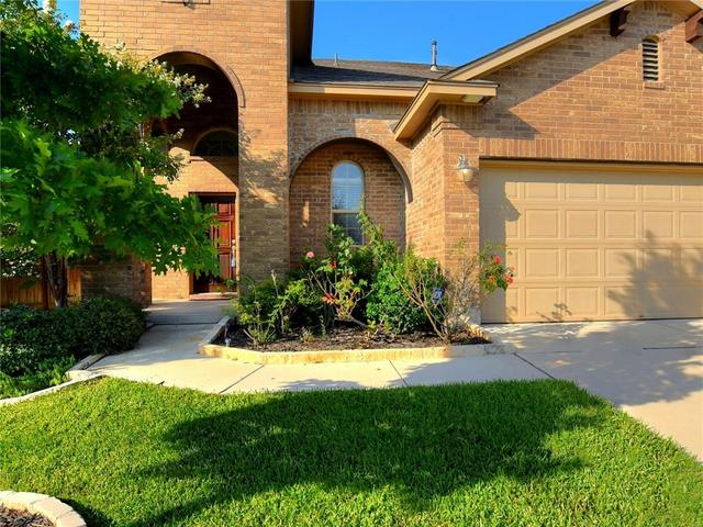 1301 Sunny Meadows Loop, Georgetown, TX - USA (photo 2)