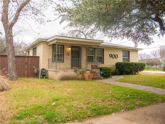 900 Payne Ave, Austin, TX - USA (photo 1)