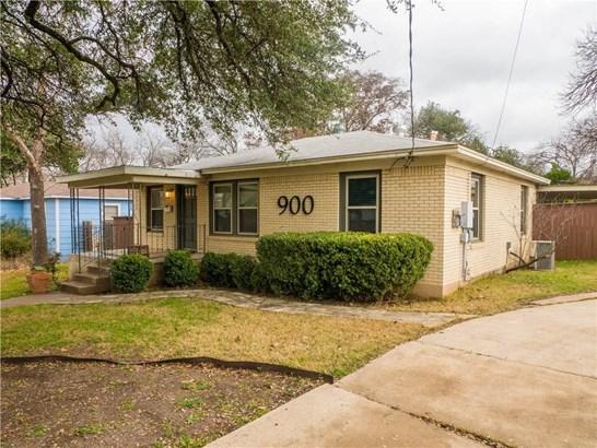 900 Payne Ave, Austin, TX - USA (photo 3)