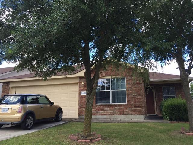 18113 Canopy Ln, Manor, TX - USA (photo 1)
