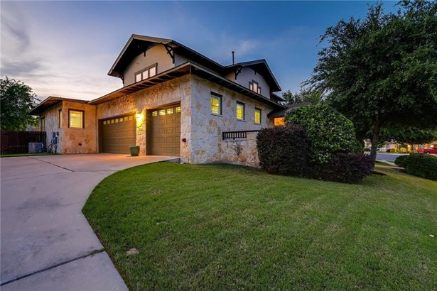 2801 Grand Oaks Loop, Cedar Park, TX - USA (photo 3)
