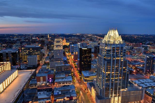 200 Congress Ave 44k 44k, Austin, TX - USA (photo 1)