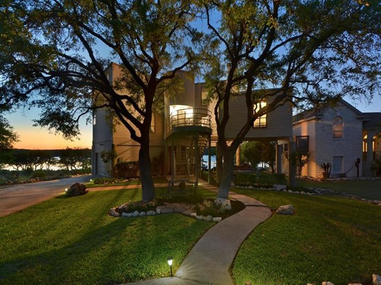 2702 Truman Cv, Lago Vista, TX - USA (photo 4)