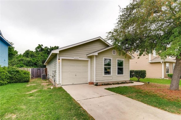 3706 Sojourner St, Austin, TX - USA (photo 3)