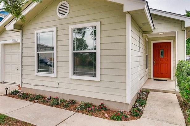 3706 Sojourner St, Austin, TX - USA (photo 4)