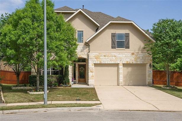 2316 Sully Creek Dr, Austin, TX - USA (photo 4)