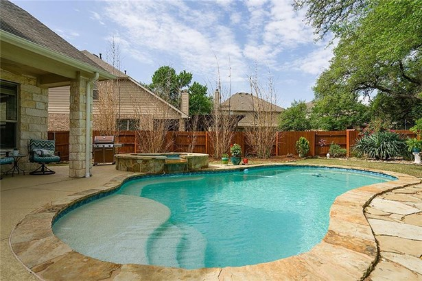 2316 Sully Creek Dr, Austin, TX - USA (photo 1)