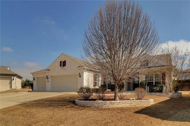 310 Goose Island Dr, Georgetown, TX - USA (photo 2)