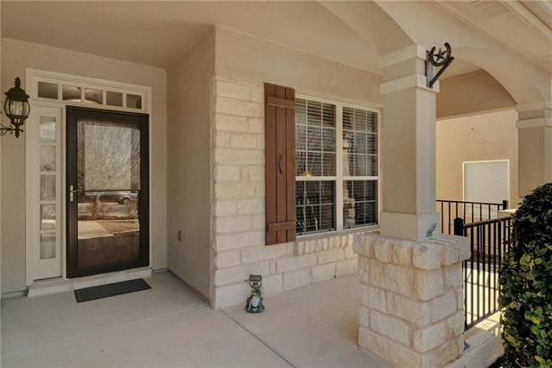 310 Goose Island Dr, Georgetown, TX - USA (photo 3)
