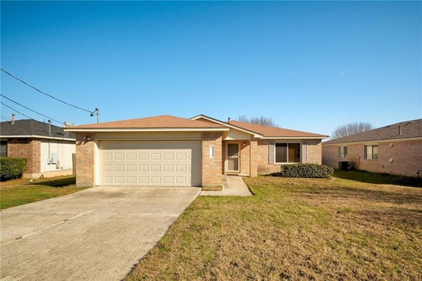 176 Western Dr, Kyle, TX - USA (photo 1)