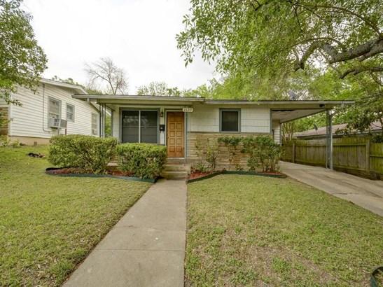 1609 Greenwood Ave, Austin, TX - USA (photo 1)