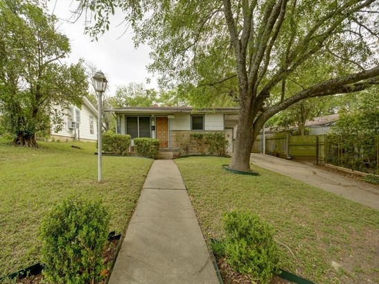 1609 Greenwood Ave, Austin, TX - USA (photo 2)