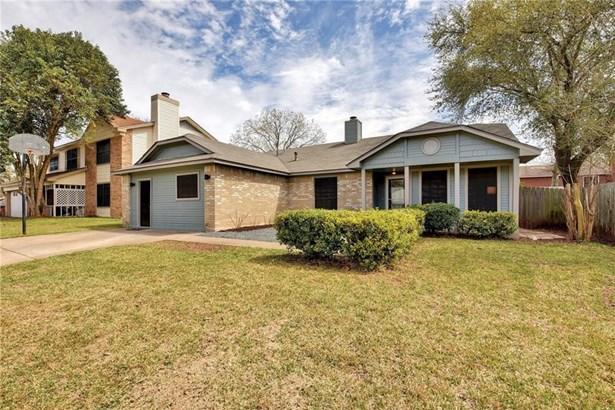 7703 Doncaster Dr, Austin, TX - USA (photo 3)