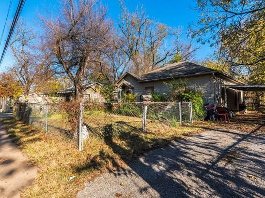 1121 1/2 Gunter St, Austin, TX - USA (photo 2)