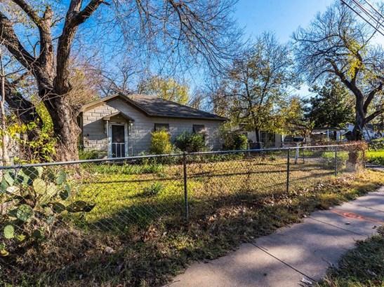 1121 1/2 Gunter St, Austin, TX - USA (photo 3)