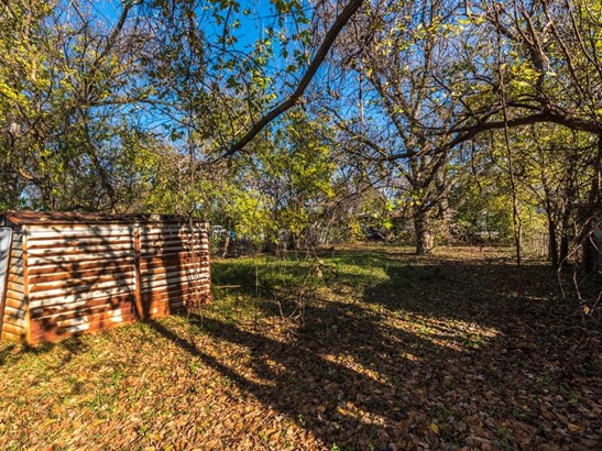1121 1/2 Gunter St, Austin, TX - USA (photo 4)