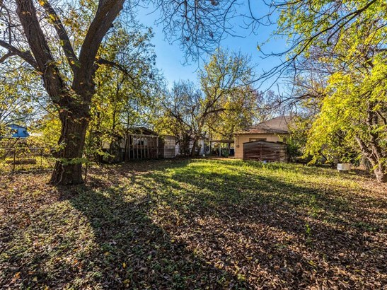 1121 1/2 Gunter St, Austin, TX - USA (photo 5)