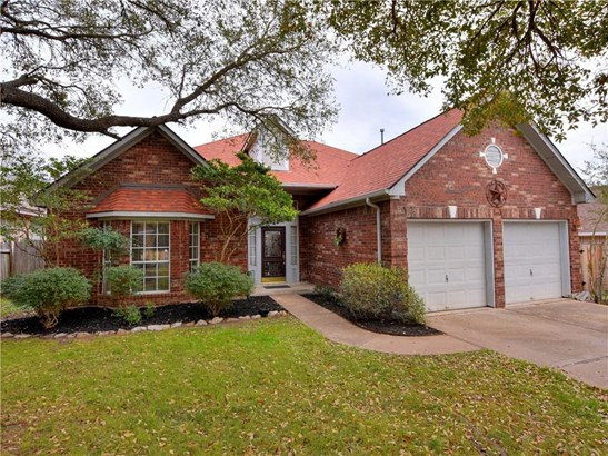 10836 Redmond Rd, Austin, TX - USA (photo 1)