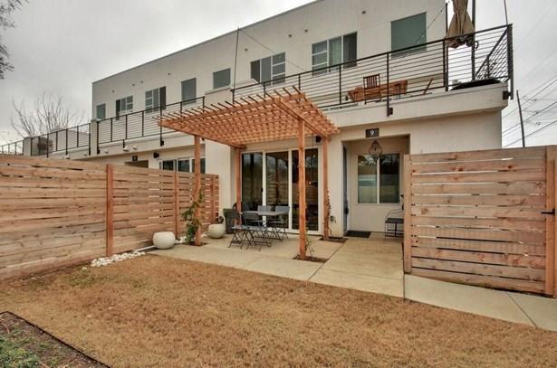 505 Tillery  9, Austin, TX - USA (photo 3)