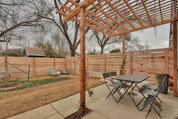 505 Tillery  9, Austin, TX - USA (photo 4)
