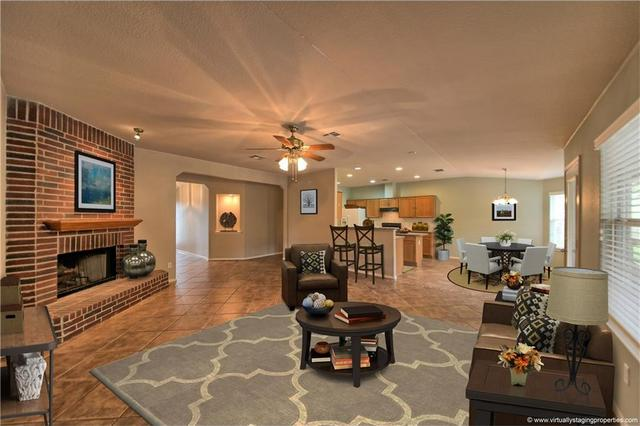 4079 Outpost Trce, Lago Vista, TX - USA (photo 1)
