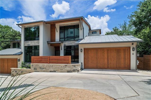 901 Bouldin Ave  D, Austin, TX - USA (photo 1)