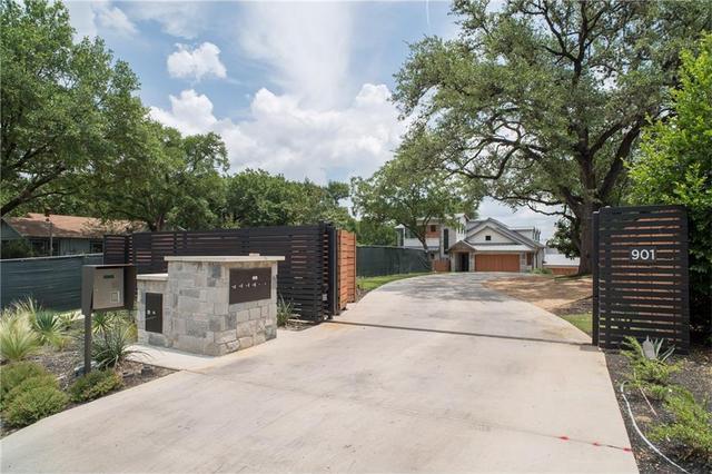 901 Bouldin Ave  D, Austin, TX - USA (photo 5)
