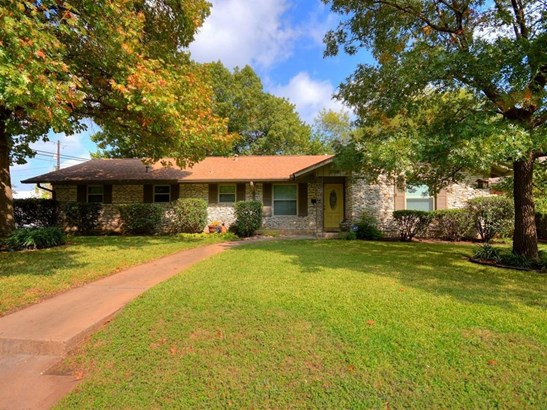 2708 Thrushwood Dr, Austin, TX - USA (photo 1)
