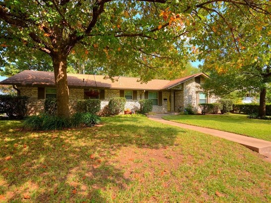 2708 Thrushwood Dr, Austin, TX - USA (photo 2)