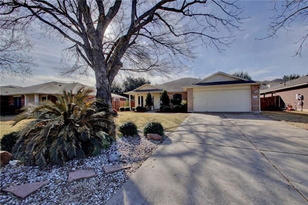 2332 Vernell Way, Round Rock, TX - USA (photo 2)