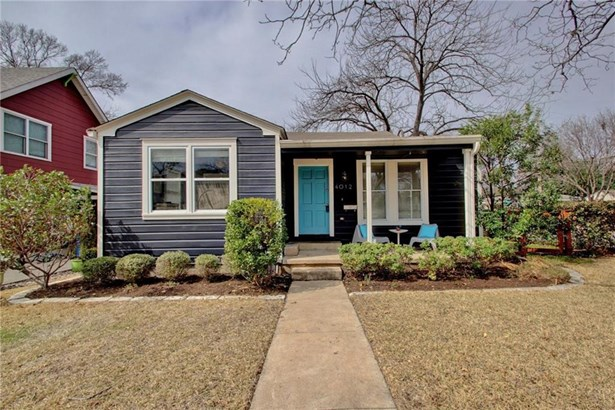 4012 Sinclair Ave, Austin, TX - USA (photo 1)