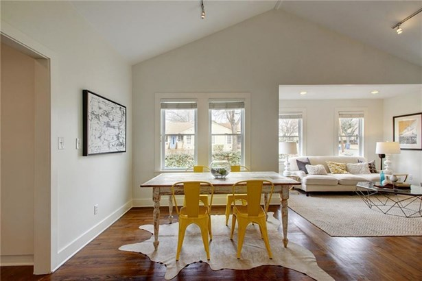 4012 Sinclair Ave, Austin, TX - USA (photo 2)