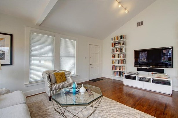 4012 Sinclair Ave, Austin, TX - USA (photo 4)