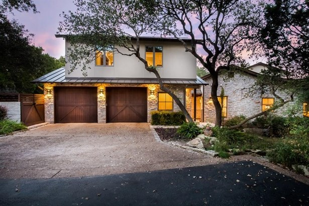 1200 Barton Creek Blvd  36, Austin, TX - USA (photo 1)