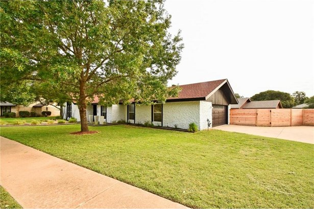 4708 Pinehurst Dr, Austin, TX - USA (photo 3)